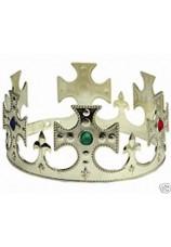 couronne roi