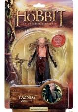The Hobbit - BD16051 - Figurine - Azog 6 - 15 cm