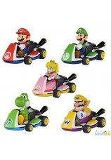 mariokart 8 pull backs tomy / 1 kart