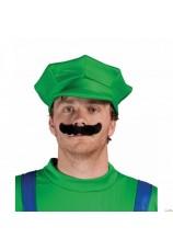 Casquette pour Mario
