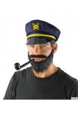 kepi capitaine de marine