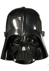 Masque Dark vador rigide - star wars