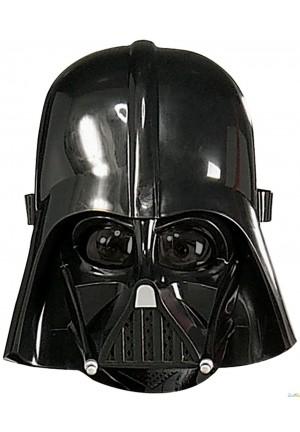 Masque Dark vador rigide - star wars