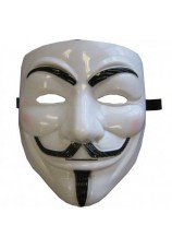 Masque vendetta - anonymous