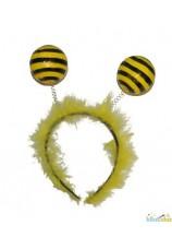 Diadème abeille
