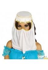 Chapeau oriental harem