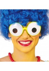 Lunettes Marge Simson