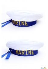 Bonnet de marin -mousse