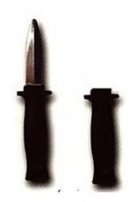 couteau à lame rentrante