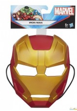 Masque Iron Man