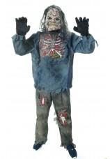 Zombie 3D homme