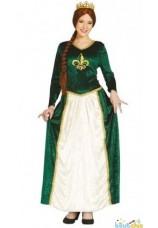 Princesse Fiona - médiévale