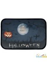 Tapis halloween son et lumière