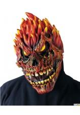 Masque de feu