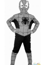 Spiderman gris