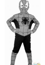 Spiderman gris