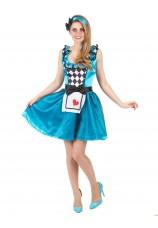 Alice femme