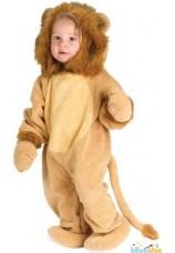 Bébé lion