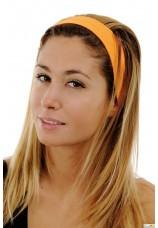 Bandeau élastique fluo pour cheveux