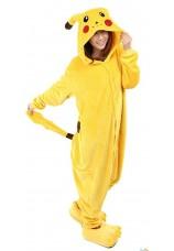 Costume Pikachu pyjamas