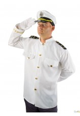 Capitaine de marine