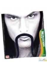 moustache et barbe chinois