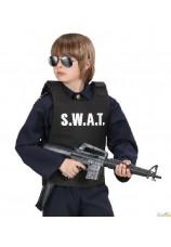 Gilet parre balles Swat - police enfant