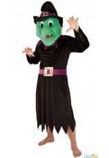 Costume complet de chauve souris en peluche