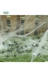 Sachet de 12 araignées