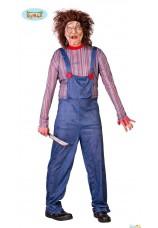 Poupée tueuse Chucky