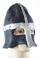 Casque chevalier