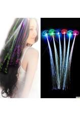 Pince fibres led pour cheveux