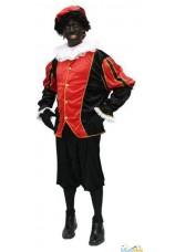 Costume de père fouettard