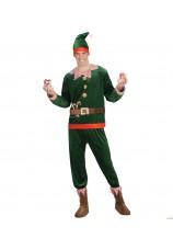 Elf de Noel