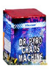Dr. Pyro's Chaos Machine