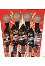 Atomic leisure 9 maxi fusées