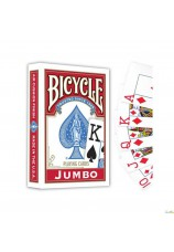Bicycle cartes de magie ou poker