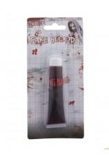 tube de sang