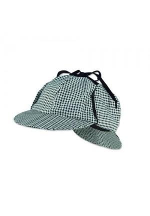 chapeau sherlock holmes. Black Bedroom Furniture Sets. Home Design Ideas