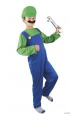 Costume Luigi