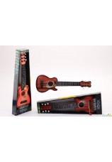 Guitare 45cm 6 cordes
