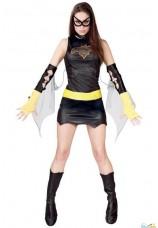 Déguisemenrt batwoman 2