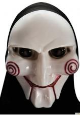 Masque de Saw avec capuche