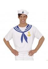 Tshirt marin adulte