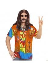 Tshirt 3d hippie