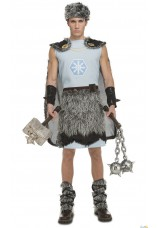 Déguisement Grant viking