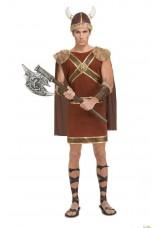 Déguisement viking adulte