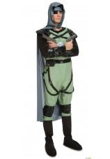 Costume de soldat lemar