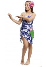 Hawaienne fille