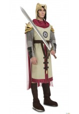 Costume medieval Tirso